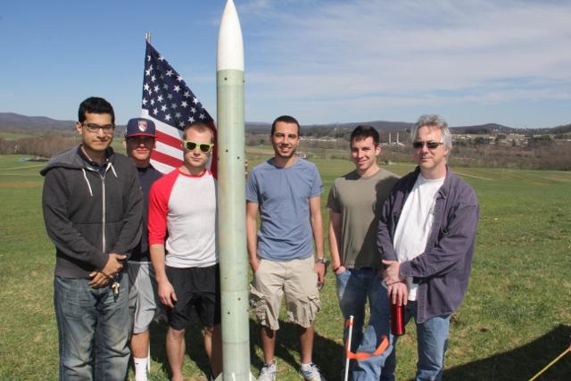 VT-Rocketry