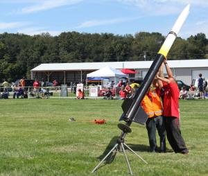 NRVR Big Summer Launch 2017! – NRV Rocketry